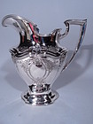 Reed & Barton Heppelwhite Sterling Silver Water Pitcher 1937