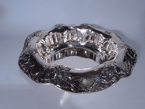 Tiffany Sterling Silver Centerpiece Bowl C 1910