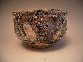 Japanese 20th Century Tea Bowl