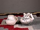 Anasazi (2) min. b/w pitchers cir 1200 ad