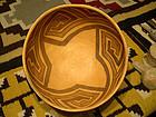 Anasazi/Homolovi/Tuwiuca black on orange cir. 1250