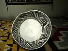 Anasazi/Snowflake black on white cir 1100 to 1300 ad