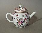 Fine QIANLONG F/R Tea Pot