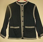 Yves St. Laurent Chanel Style Jacket - Rive Gauche