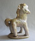 Modernist Ceramic Standing Horse/Pony GUIDO GAMBONE