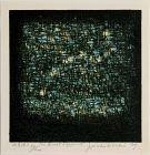 Ltd. Ed. Japanese Woodblock Print Joichi Hoshi Dipper