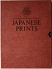 Clarence Buckingham Collection Japanese Prints Vol. 2