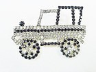 For the Person Who Needs a New Car -  A Rhinestone One