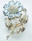 From my Personal Collection - a Sterling Reja Brooch