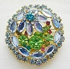 Super Pretty Brooch for Spring and Summer