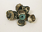 Shipwreck Bronze Chinese Coins