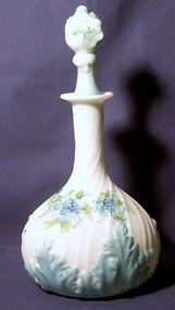 Victorian Barber Scent Bottle