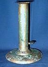 Primitive Hogscraper Candlestick