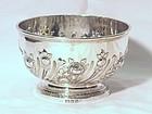 Georgian Silver Bowl; 1797