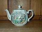 Declaration of Independence Teapot