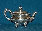 Gorham Sterling Silver Tea Pot