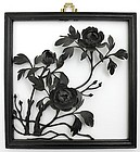 A Beautiful Iron Picture of 19th Century