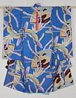 Meiji Katazome Yuzen. Silk Child Kimono Lovely