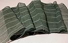 Edo Hemp Cotton Indigo Mosquito-net Hand-spun