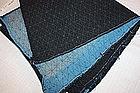 Japanese antique Indigo dye mikuni sashiko textile