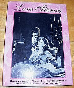 Love Stories, Hollywood's Most Romantic Movies Book