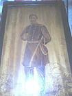 Rare 19c General George B. McClellan by Ball Hughes