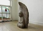 Japan Antique Shaka  Buddha