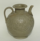 A Rare Example Northern Song Ewer
