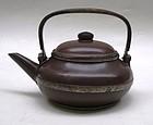 Chinese Yixing Teapot (52)