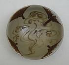 A large Tang Changsha Bowl (2)