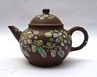 Chinese Yixing Teapot (68)