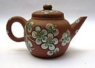 Chinese Yixing Teapot (70)