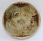 A large Tang Changsha Bowl (5)