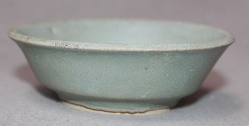 Chinese Song Dynasty Longquan Celadon Washer