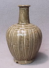 Chinese Tang - Song Dynasty Yue Vase