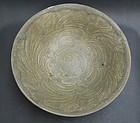 Northern Song Celadon Large Bowl
