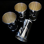 Set of Nixon Tall Julep Cups