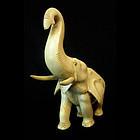 Giant Ivory Elephant