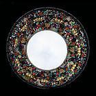 Iris G Round Mirror