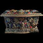 Iris G Jewelry Box,