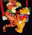 Hallmark ornament  Disney Winnie the Pooh and Tigger