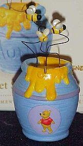 Hallmark Winnie the Pooh ornament Sweet Smackerel