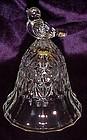 Hofbauer crystal Byrdes bell