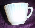 MacBeth-Evans Monax petalware coffee cup 2 3/4""