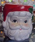 Rubens Originals Santa Claus head vase planter #9300