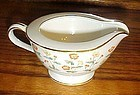 RC Noritake N1462 creamer orange and yellow flowers