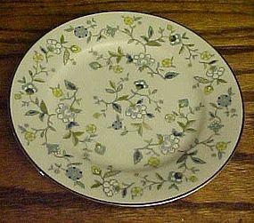 Noritake Chintz dinner plate pattern 2404 discontinued