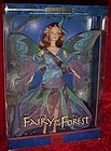 Barbie Fairy of the Forest collector edition MIB