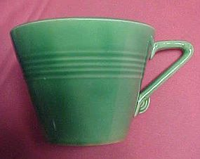 HLC Harlequin green cup