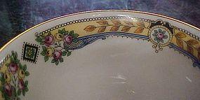 C.M. Hutschenreuther Hohenberg  luncheon plate #3154